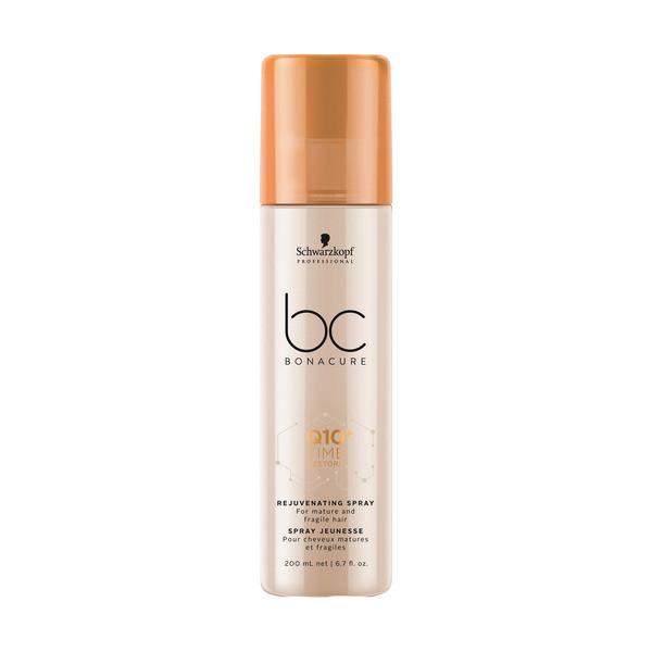 Schwarzkopf BC Bonacure Q10 Time Restore Spray Conditioner