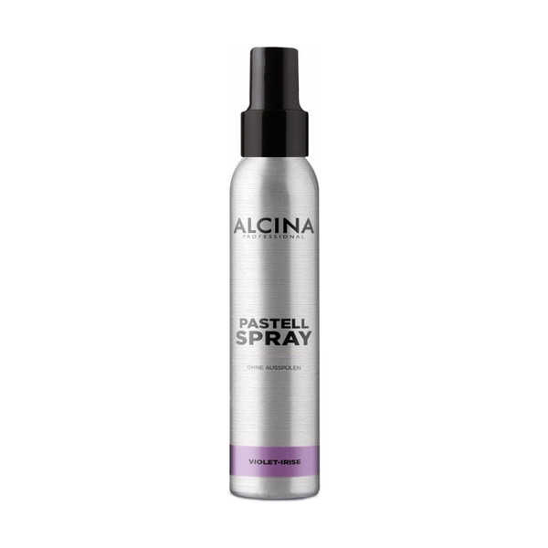 Alcina Color Pastell-Spray Violet-Irise