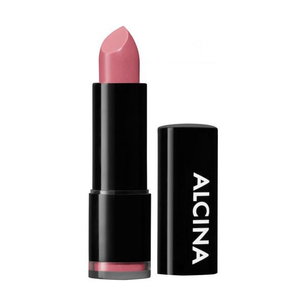 Alcina -SALE- Dekorative Kosmetik Lip Intense Lipstick Magnolia 060