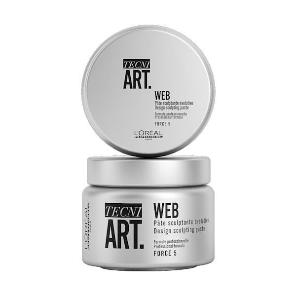 L'Oréal Tecni.Art Web Design Sculpting Paste