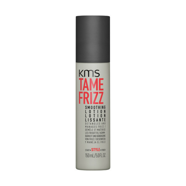 KMS California Tamefrizz Smoothing Lotion