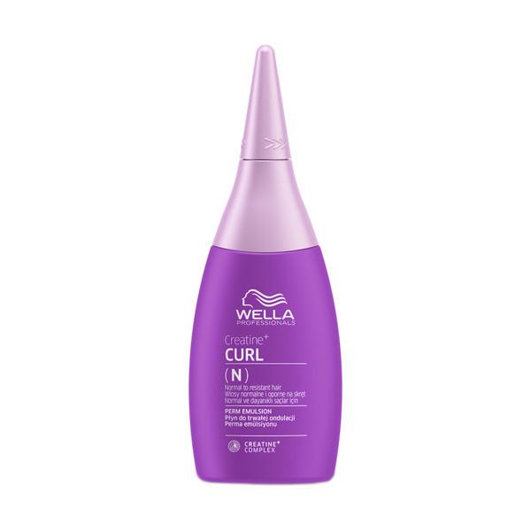 Wella Professionals Texture Plex Creatine+ Curl N Emulsion