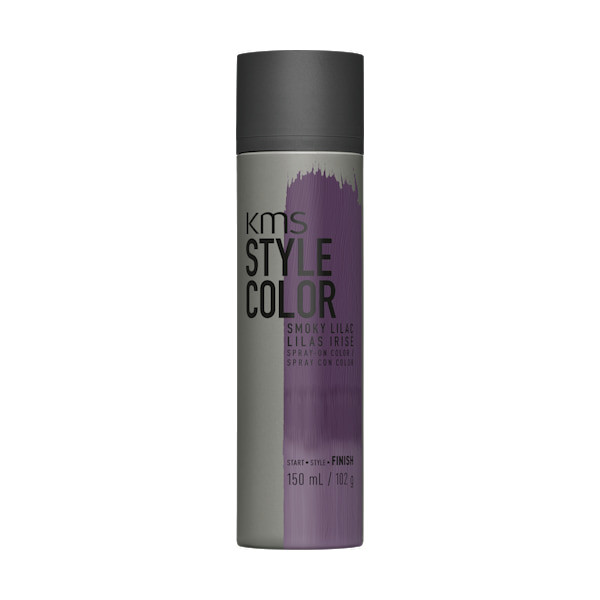 KMS California AKTION Color Spray Smoky Lilac