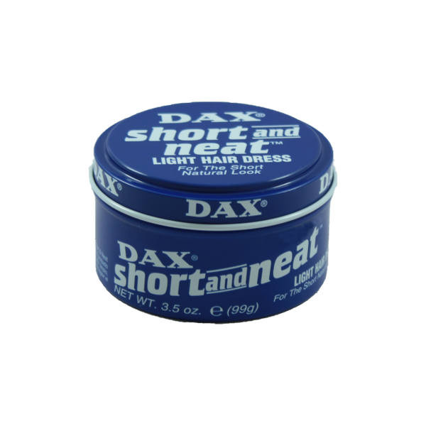 DAX Styling Short and Neat