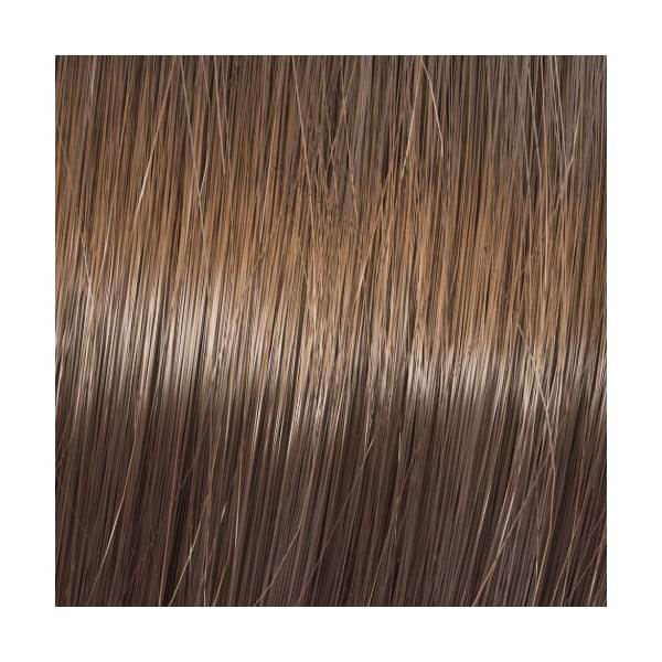 Wella Koleston Perfect ME+ 7/07 mittelblond natur-braun