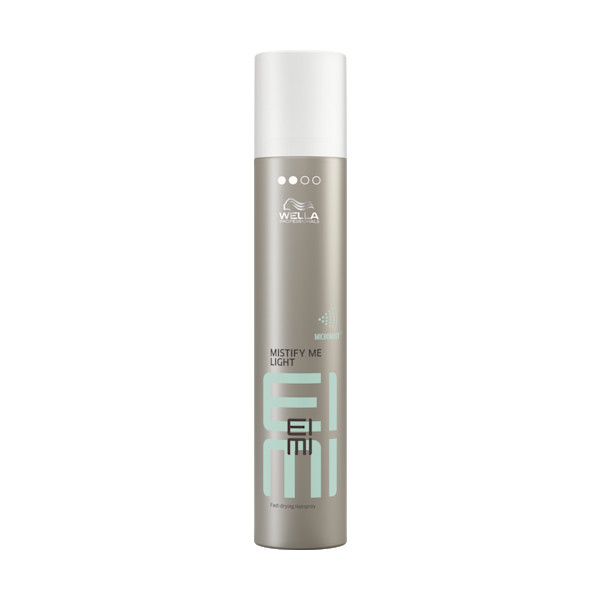 Wella EIMI Hairspray Mistify Me LIGHT Haltegrad 2