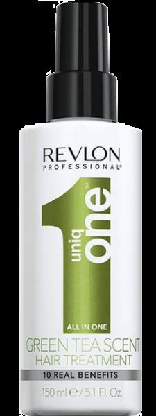 Revlon Uniq One All In One Hair Treatment Green Tea