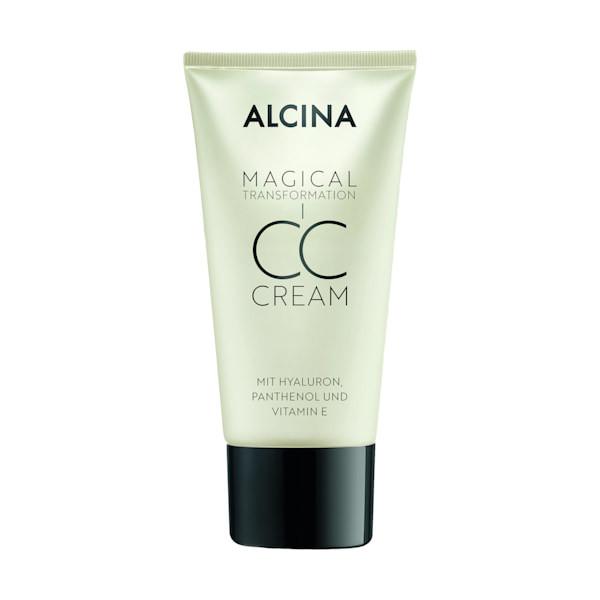 Alcina TEINT Dekorative Kosmetik - Magical Transformation CC Cream