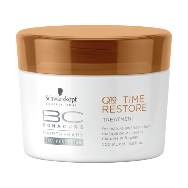 Schwarzkopf BC Bonacure Time Restore Q10 Treatment