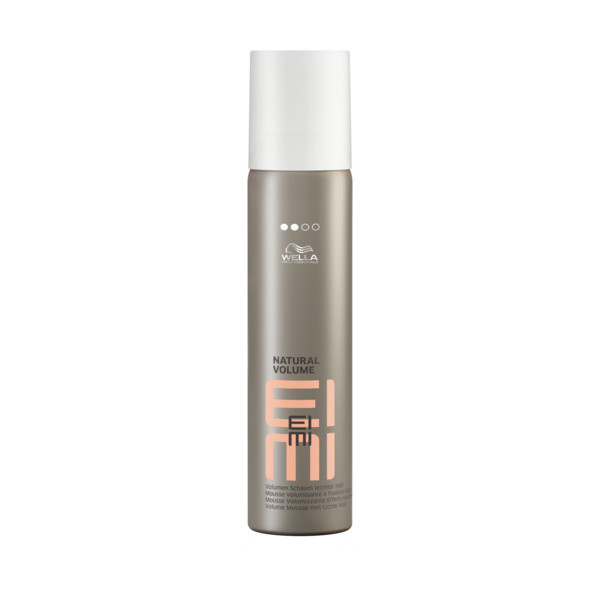Wella EIMI Volume Natural Volume Styling Mousse Mini