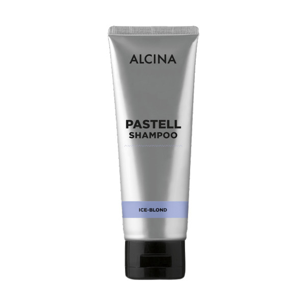 Alcina Color Pastell Ice Blond Shampoo