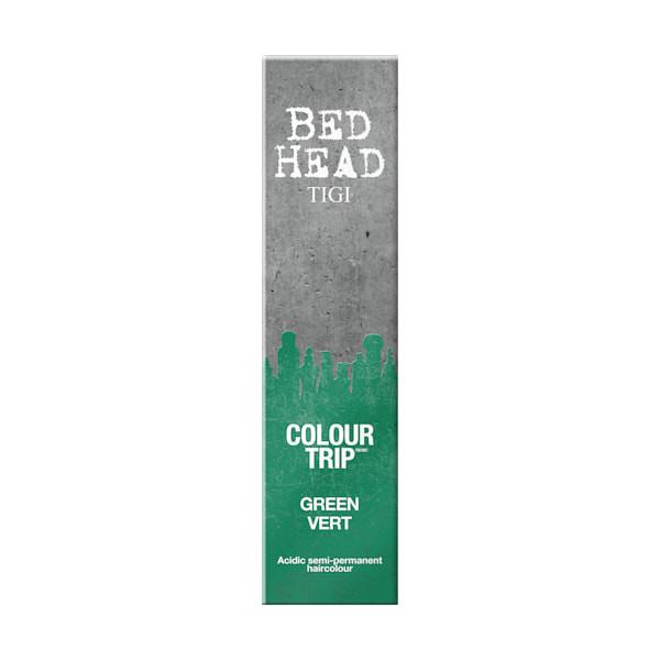 TIGI Bed Head Colour Trip Green