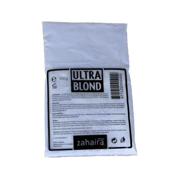 zahaira ULTRABLOND Blondierpulver