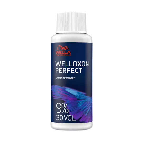 Wella Welloxon Perfect Oxidationscreme 9%