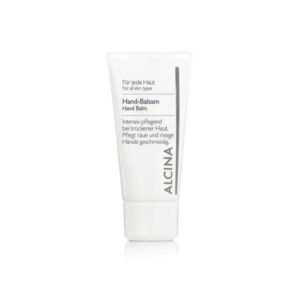 Alcina Kosmetik - Hand-Balsam - Pflege für jede Haut