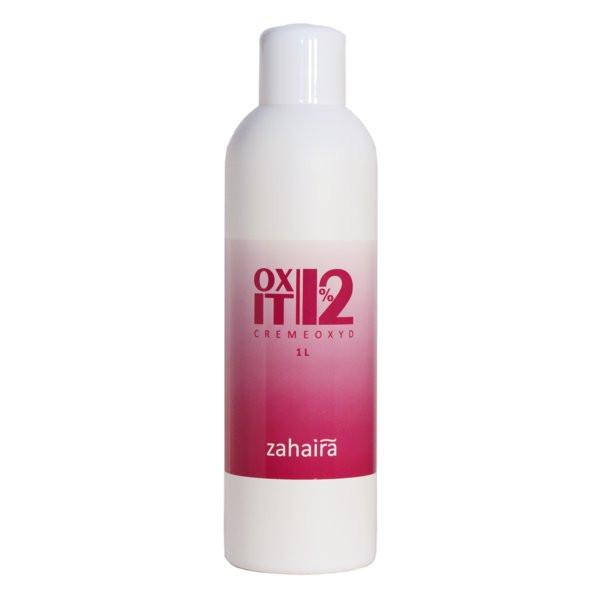 zahaira OX IT Cremeoxyd 12% Literflasche