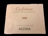 Alcina Cashmere Wärmende Augenmaske Stk.