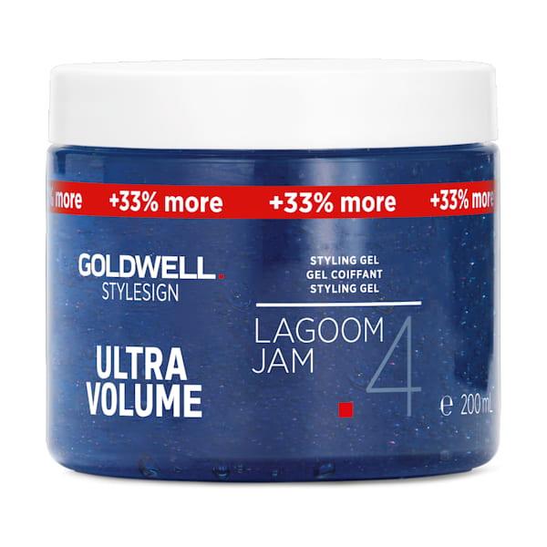 Goldwell Stylesign Volume LAGOOM JAM Volume Gel XXL