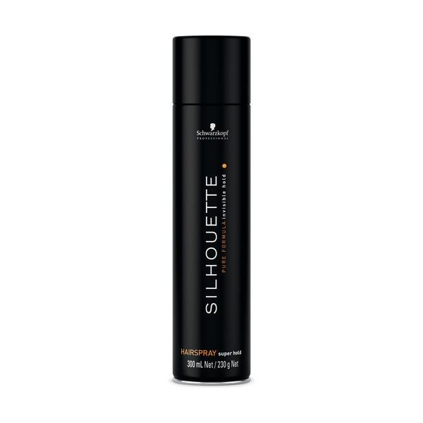 Schwarzkopf Silhouette Super Hold Hairspray
