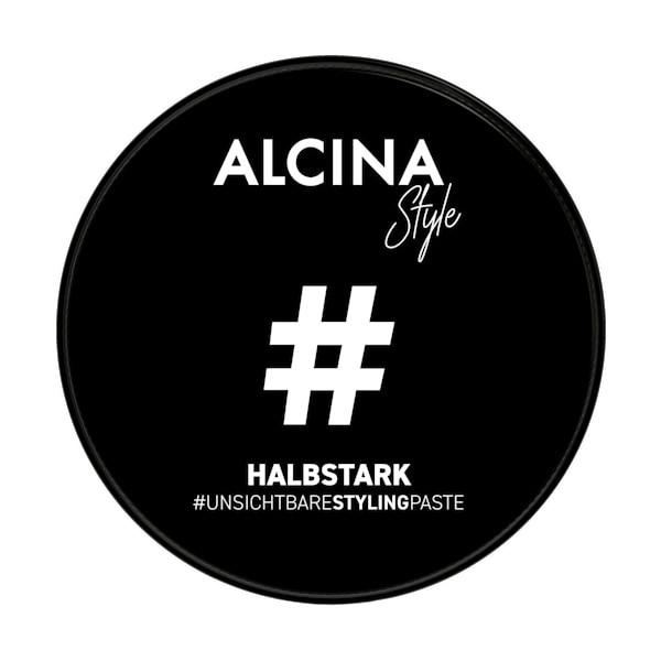 Alcina #Style Halbstark