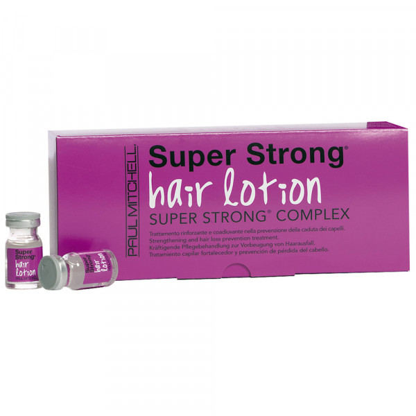 Paul Mitchell Super Strong Hairlotion
