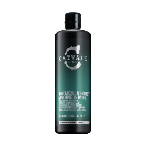 Tigi Catwalk Oatmeal & Honey Shampoo Kabinett