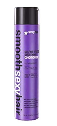 sexyhair Smooth Sexy Hair Sulfate Free Smoothing Conditioner
