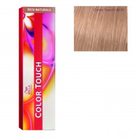Wella Color Touch Rich Naturals 8/35 hellblond gold-mahagoni