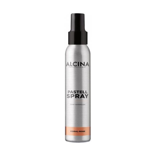 Alcina Color Pastell-Spray Coral-Rose