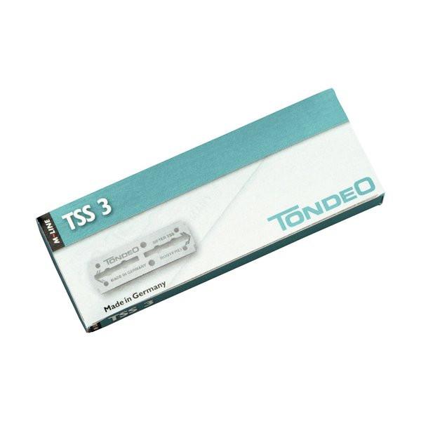 Tondeo Solingen TSS 3 Klingen - Display