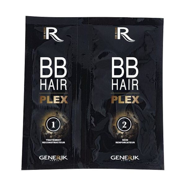Generik BB Hair Plex 1+2 Sachet