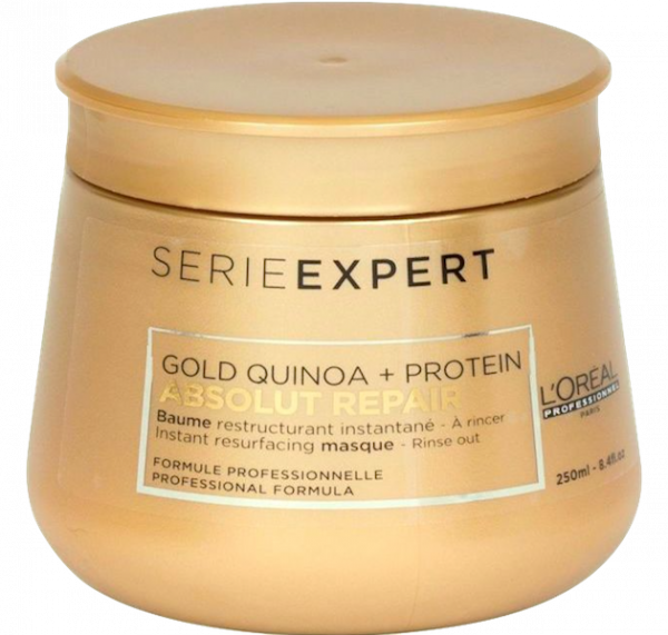 L'Oréal Serie Expert Absolut Repair Gold Quinoa Protein Maske