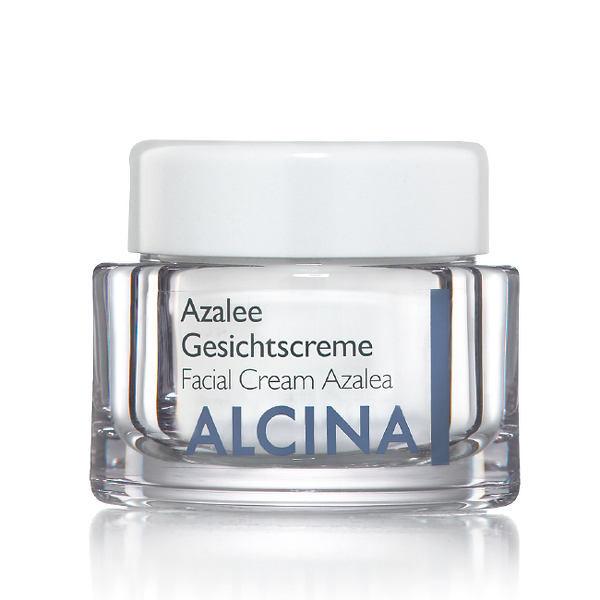 Alcina Kosmetik für trockene Haut - Azalee Gesichtscreme