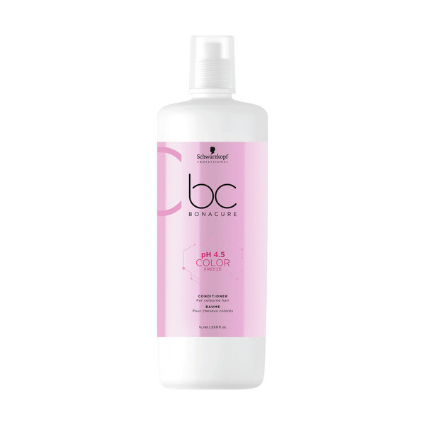 Schwarzkopf BC Bonacure ph 4.5 Color Freeze Conditioner