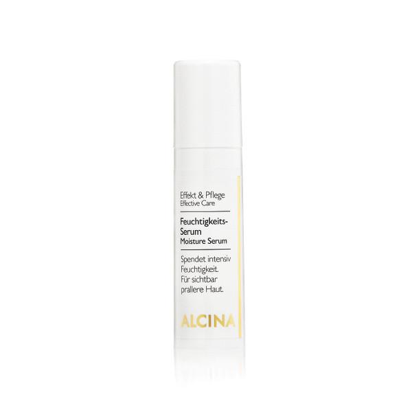 Alcina Kosmetik Effekt & Pflege - Feuchtigkeits-Serum