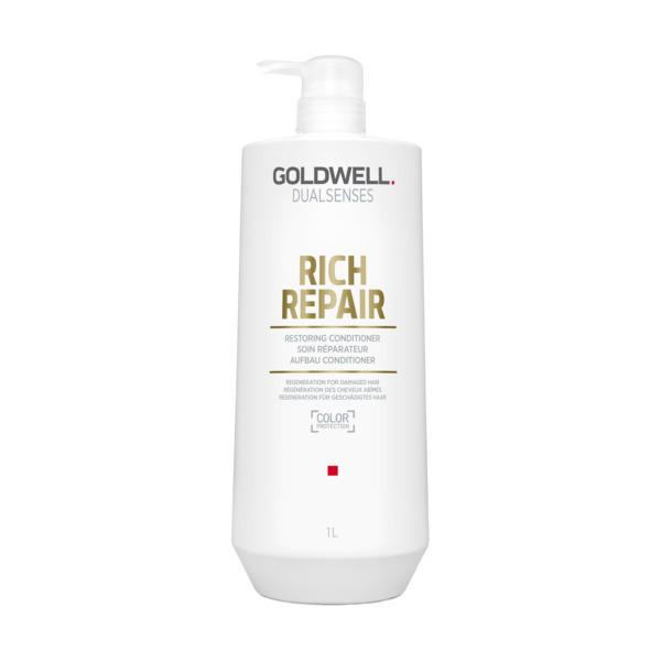 Goldwell Dualsenses Rich Repair Restoring Conditioner Kabinett