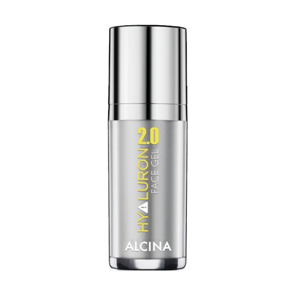 Alcina Kosmetik Hyaluron 2.0 Face Gel