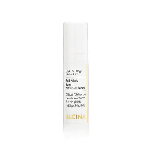 Alcina Kosmetik Effekt & Pflege - Zell-Aktiv-Serum