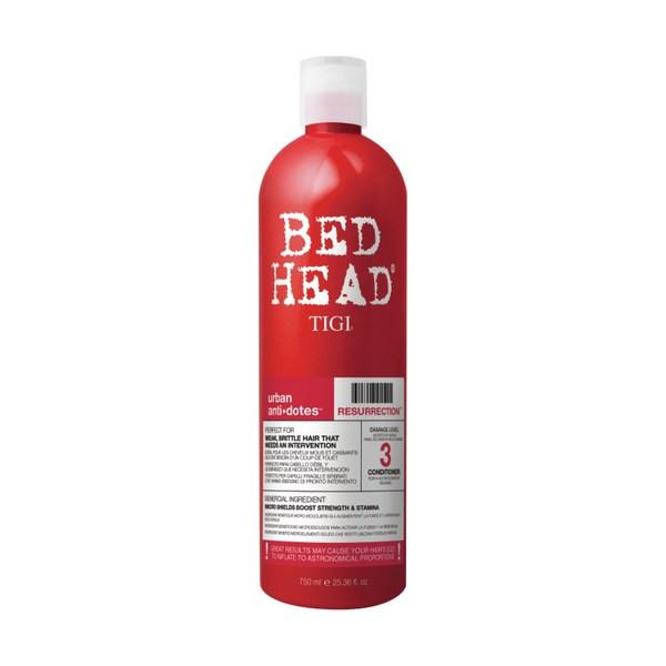 TIGI Bed Head Urban antidotes Resurrection Conditioner Kabinett