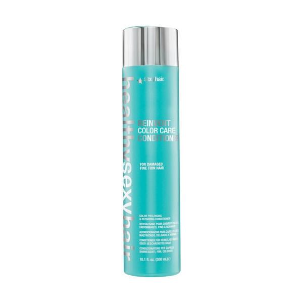 sexyhair Healthy Hair Reinvent Color Care Conditioner feines Haar
