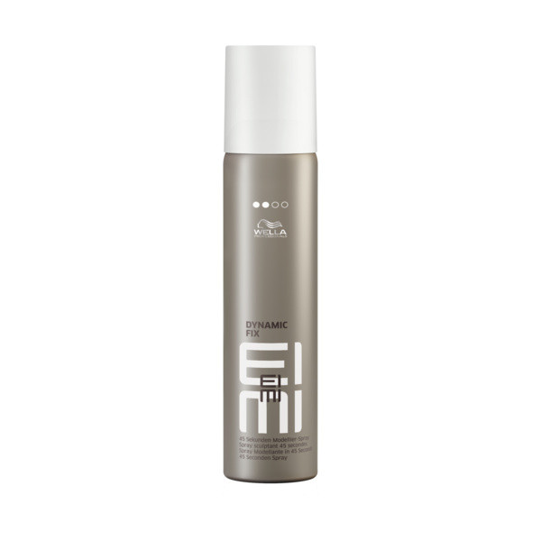 Wella EIMI Hairspray Dynamic Fix 45 Second Spray Modelling Spray Mini