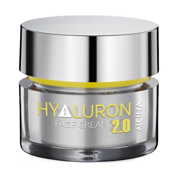 Alcina Kosmetik Hyaluron 2.0 Face Cream