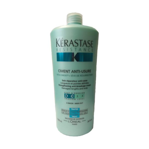 Kérastase -AKTION- Resistance Ciment Anti-Usure Kabinett