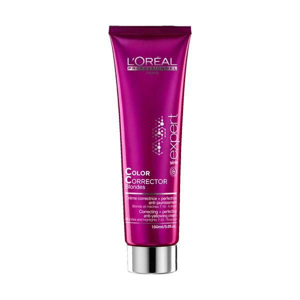 L Oreal Sale Serie Expert Vitamino Color A Ox Cc Cream Blondes