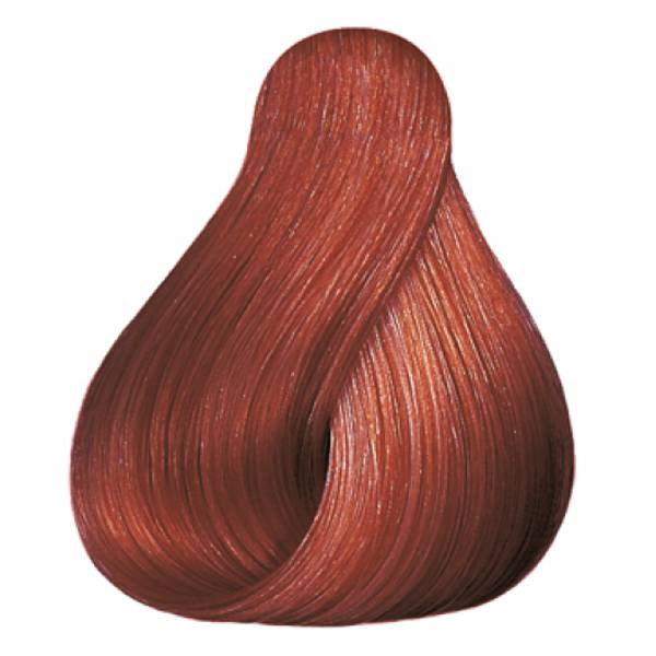 Wella Koleston Perfect 6/4 dunkelblond rot