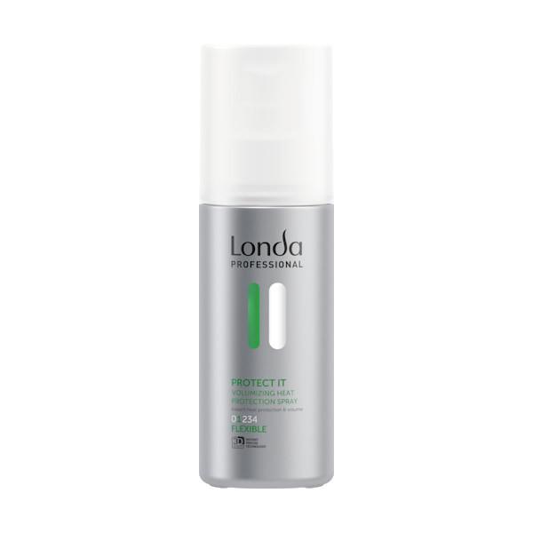 Londa Styling Volumen Protect It Volumizing Heat Protection Spray