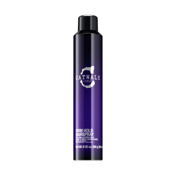 TIGI Catwalk Volumen Firm Hold Hairspray