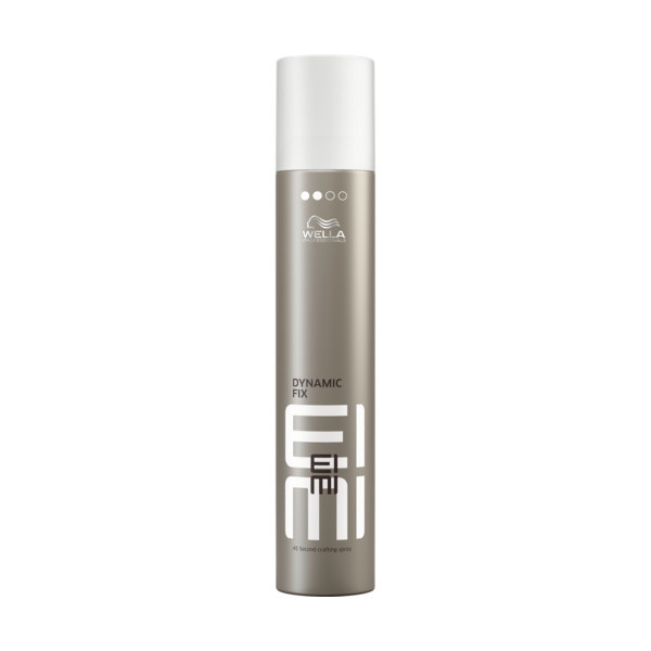 Wella EIMI Hairspray Dynamic Fix 45 Second Spray Modelling Spray