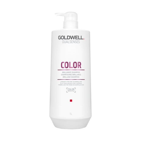 Goldwell Dualsenses Color Brilliance Shampoo Kabinett