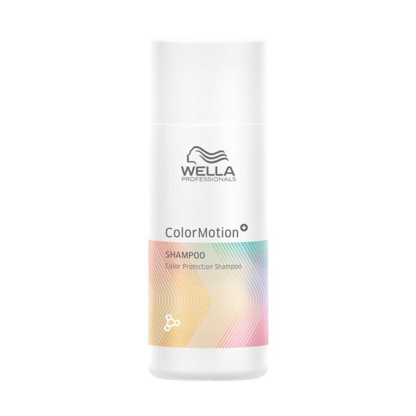 Wella Professionals Color Motion+ Color Protection Shampoo Mini